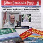 Tobermory Press Publishing